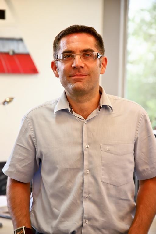 Fabien CHABANNES