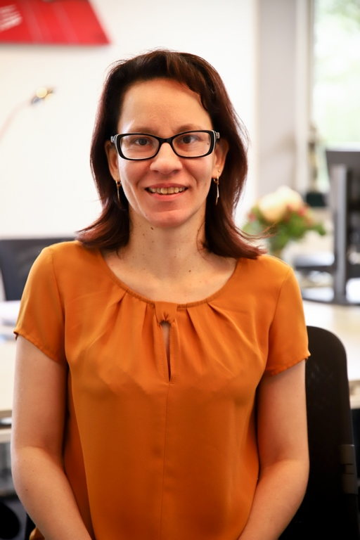 Céline GOUTAUDIER