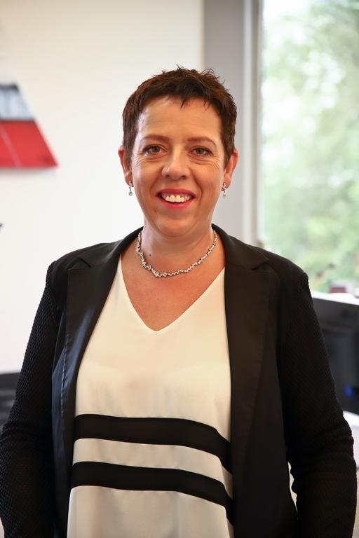 Marie-Paule RAPHARD
