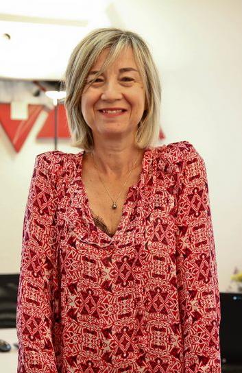 Geneviève LOIVEL